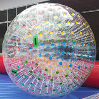 Party Inflatable Ball To Walk On Water